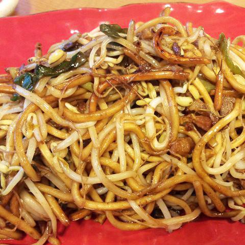 Noodle noodles soba