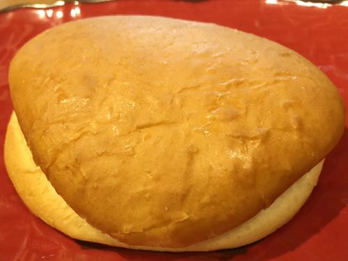 新しいパン